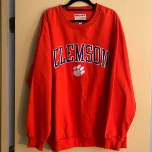 Other - Clemson Crewneck Sweatshirt